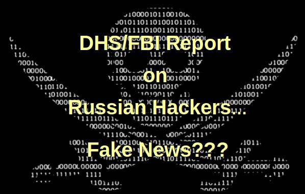 exposing political corruption claim russian hacking fake news